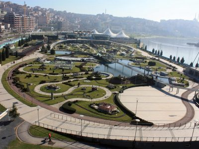 Miniatürk Park 05