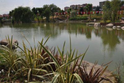 Bakırköy Botanik Park 03