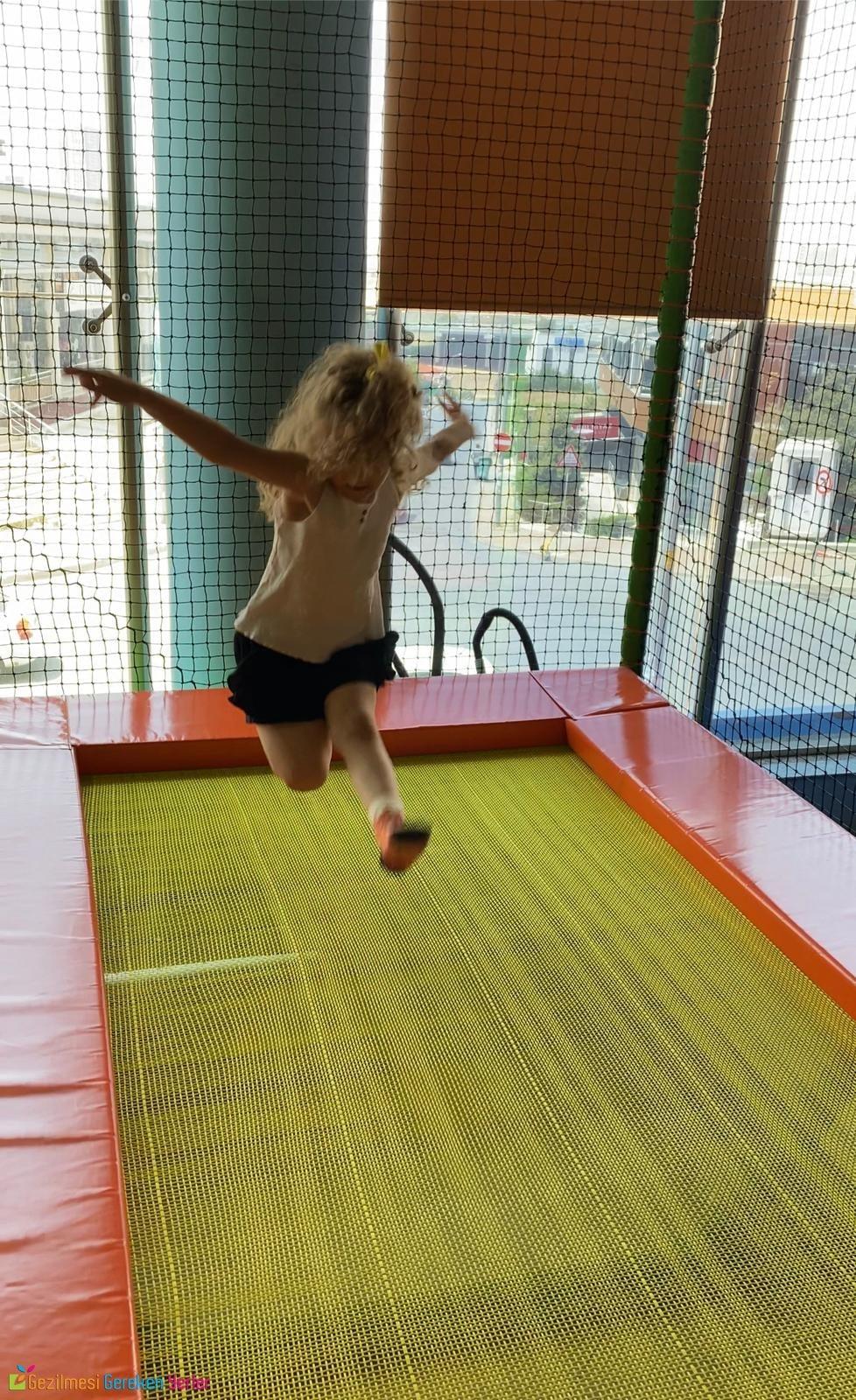 Babalu Aktif Eğlence Parkı
