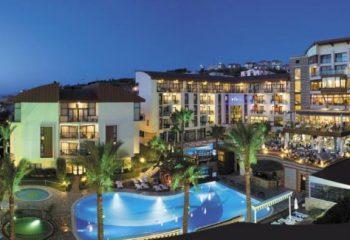 Çeşme Pırıl Otel Thermal & Beauty Spa Nerede – Yorumlar – Çeşme / İzmir