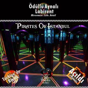 pirates of istanbul