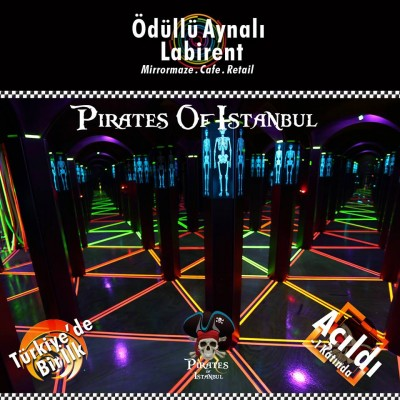 pirates of istanbul