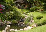 Japon Bahçesi, Nerede, Nasıl Gidilir, Botanik Park – Baltalimanı, Sarıyer / İstanbul