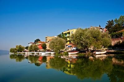 Bursa Gölyazı Köyü 04