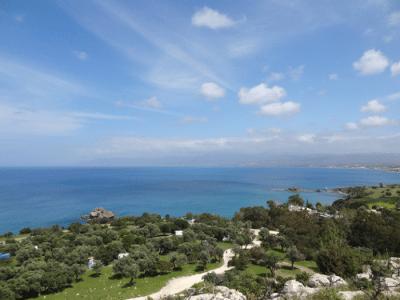 Kıbrıs Gezilmesi Gereken Yerler