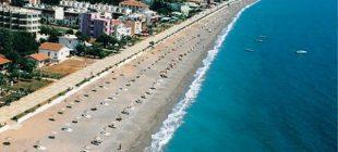 Çalış Plajı – Fethiye / Muğla
