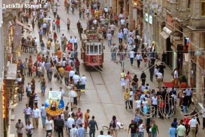 Taksim Meydanı 03