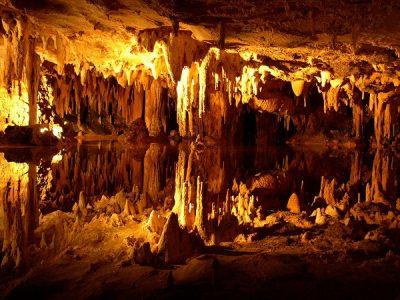 Karain Mağarası Antalya 03