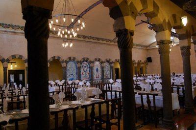 Hanedan-Restaurant-Kapadokya