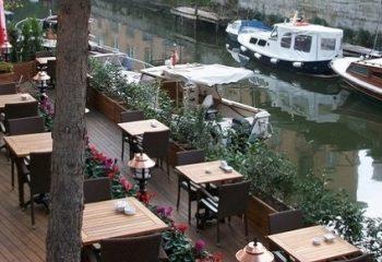 My Moon Restaurant & Cafe, Nerede, Nasıl Gidilir – Beykoz / İstanbul