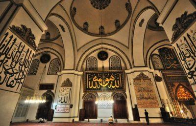Bursa Ulu Camii 03