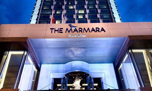 The Marmara Otelleri Nerelerde var, Kaç yılından beri var? Hizmetleri nelerdir?