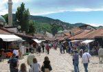Bosna Hersek - Başçarşı - 02