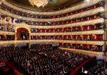 Rusya - Bolşoy Tiyatrosu - 02