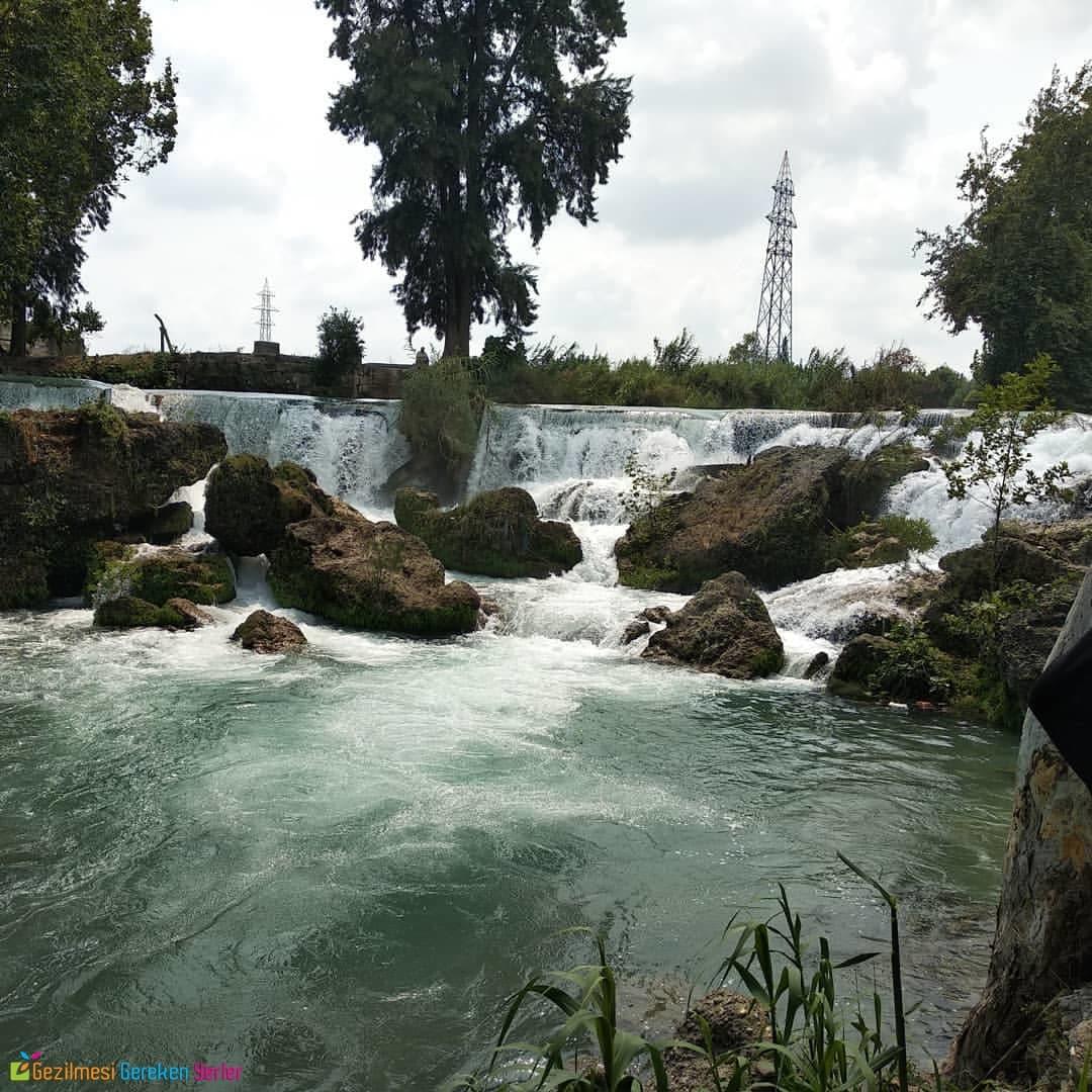 Tarsus Şelalesi Tarihi