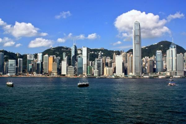 Vizesiz Hong Kong Ve Gezilecek Yerler