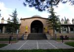 Kurşunlu Camii Ve Külliyesi Eskişehir