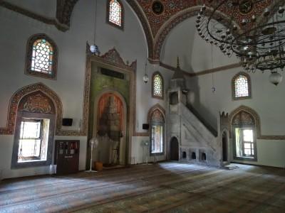 Kurşunlu Camii Ve Külliyesi Eskişehir - 04