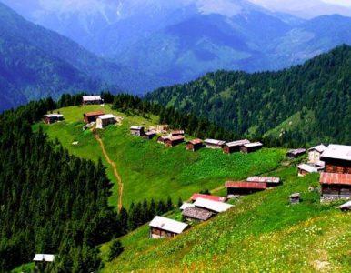 Antalya Yaylalar