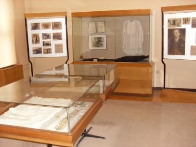 İnkilap Müzesi - 04