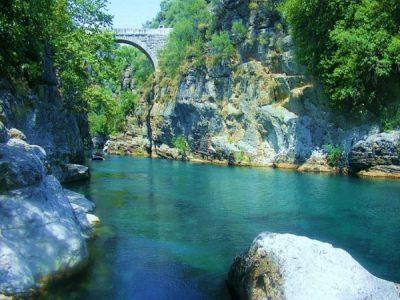 Köprülü Kanyon - 02