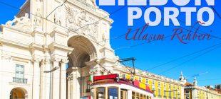 Porto – Lizbon Nasıl Gidilir – Ulaşım Rehberi
