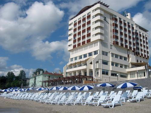 İğneada Resort Hotel & Spa