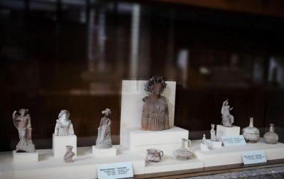 Çanakkale Arkeoloji Müzesi - 06