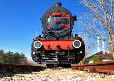 Karaağaç Tren İstasyonu - 04