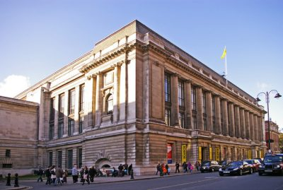 Science Museum - London - 01