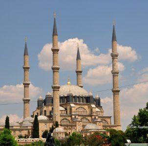 Selimiye Camii - 02