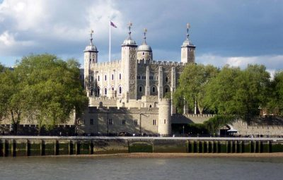 Tower of London - 02