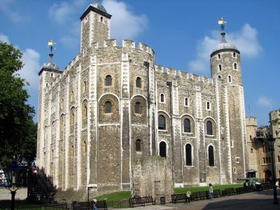 Tower of London - 03