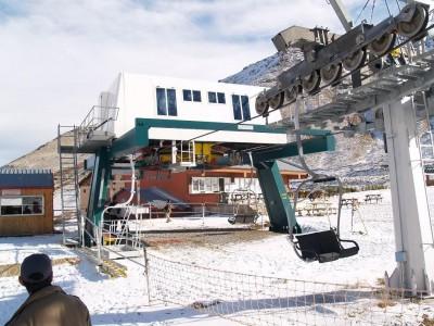 Ödemiş Bozdağ Kayak Merkezi - 03