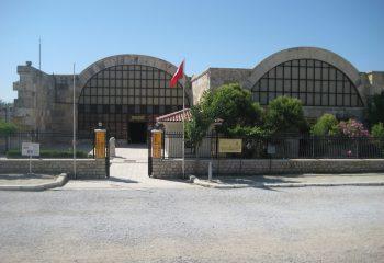 Hierapolis Arkeoloji Müzesi Nerede, Ziyaret Saatleri Giriş Ücreti / Denizli