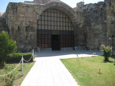 Hierapolis Arkeoloji Müzesi - 02