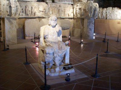 Hierapolis Arkeoloji Müzesi - 05