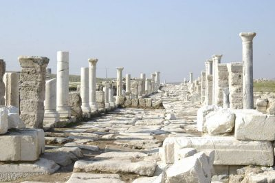 Laodikeia Antik Kenti - 04