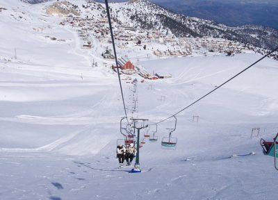Saklıkent Kayak Merkezi - 03