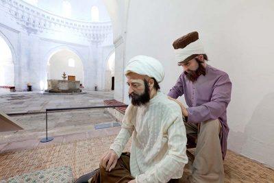 Sultan II. Bayezid Külliyesi - 05