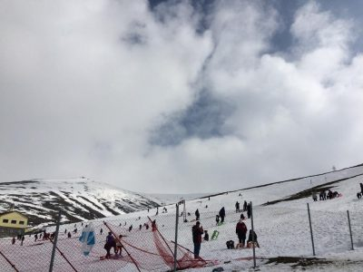 Elmadağ Kayak Merkezi - 03