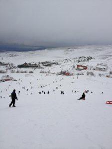 Elmadağ Kayak Merkezi - 04