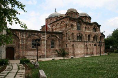Fethiye Müzesi İstanbul - 02
