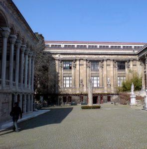 İstanbul Arkeoloji Müzesi - 02