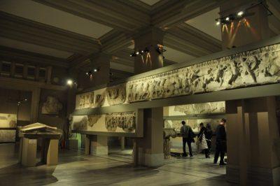 İstanbul Arkeoloji Müzesi - 03