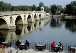 Meriç Köprüsü Nerede, Nasıl Gidilir? & Genel Bilgiler / Edirne