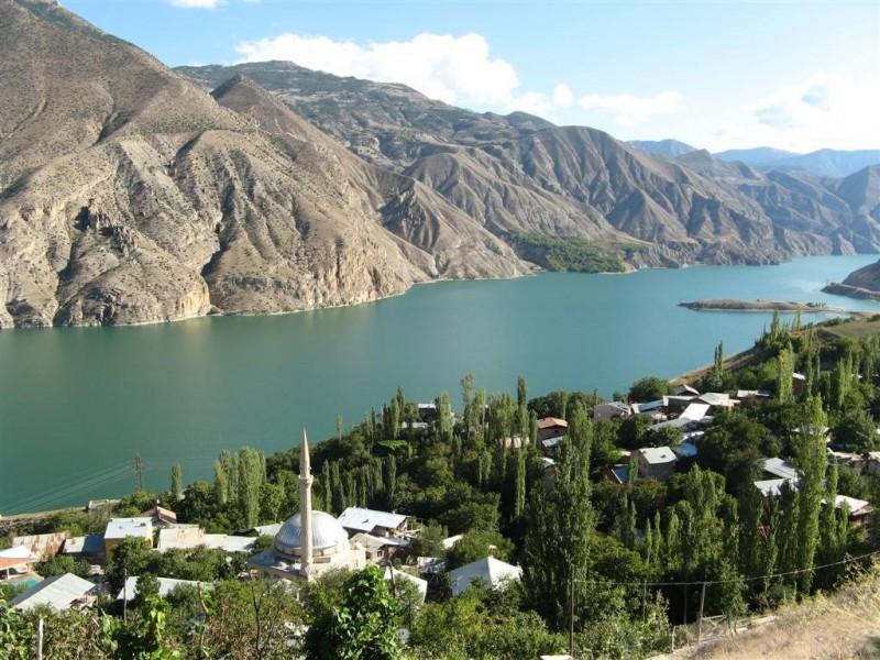 Balıklı Köyü Erzurum