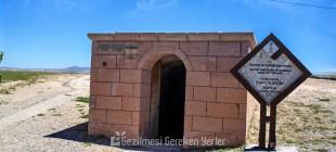Özkonak Yeraltı Şehri / Nevşehir