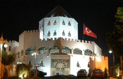 Estergon Kalesi Ankara - 03