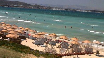 Ilıca Plajı - 01